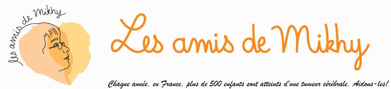 Les Amis de Mikhy Logo
