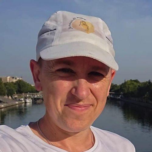 Mathieu Grulke
